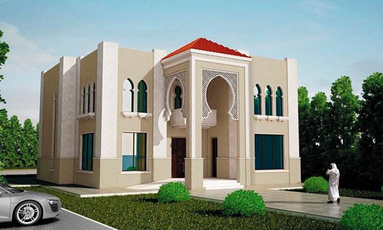 «زايد للإسكان» يعتمد 6 نماذج في مشروع مجمع الخوانيج