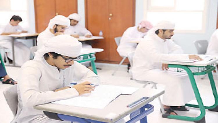 «الأحياء» تربك حسابات طلبة الثاني عشر