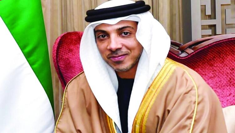 منصور بن زايد يشيد بمتانة العلاقات التاريخية والأخوية مع الجزائر