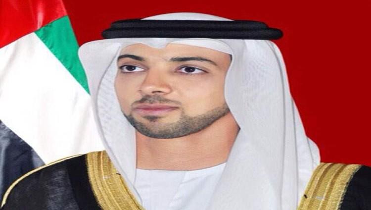 منصور بن زايد يصدر قراراً بتحديد الأعمال والجهات التي تؤدى فيها تدابير الخدمة المجتمعية