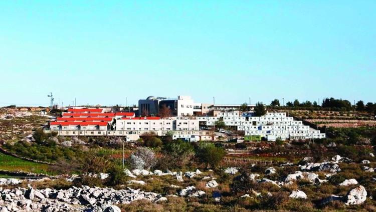 الاحتلال يهدم العراقيب الفلسطينية للمرة 110