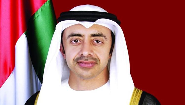 عبد الله بن زايد: التراث العالمي يواجه مخاطر الصراع والإرهاب