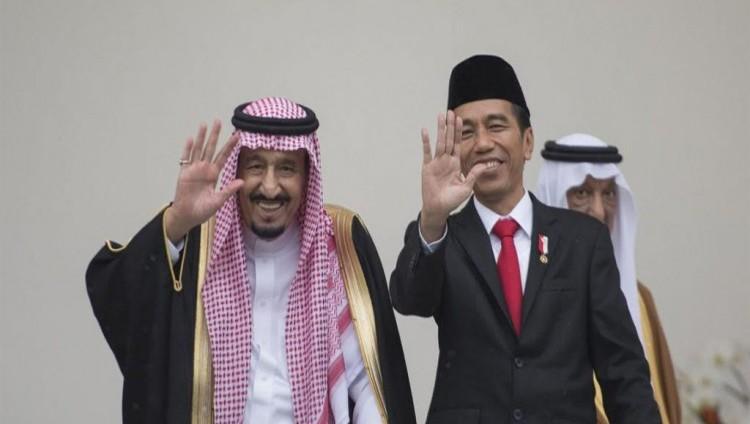 بالتزامن مع زيارة خادم الحرمين الشريفين .. روتانا تتوسع بإطلاق ثلاث قنوات في أندونيسيا