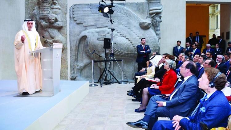 15 مليون دولار من الإمارات لحماية التراث المهدد بالخطر