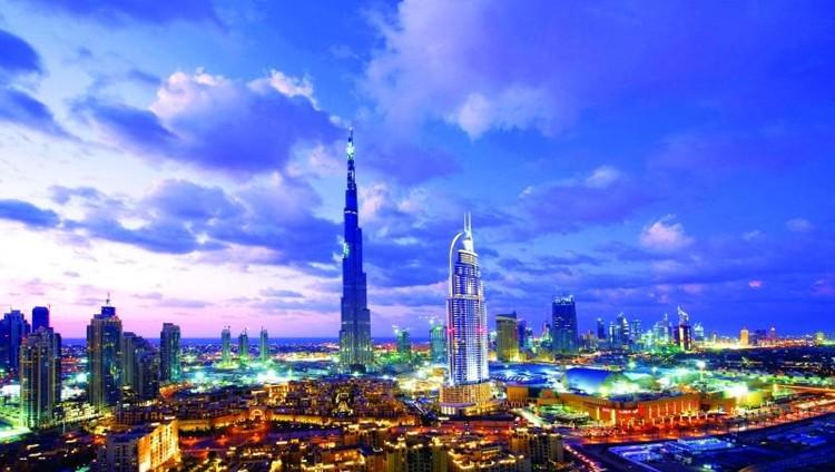 برج خليفة وأكواريوم دبي مول يتصــــدران «وجهات السعادة»