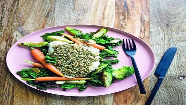 وجبات صحية تخفّض الوزن
