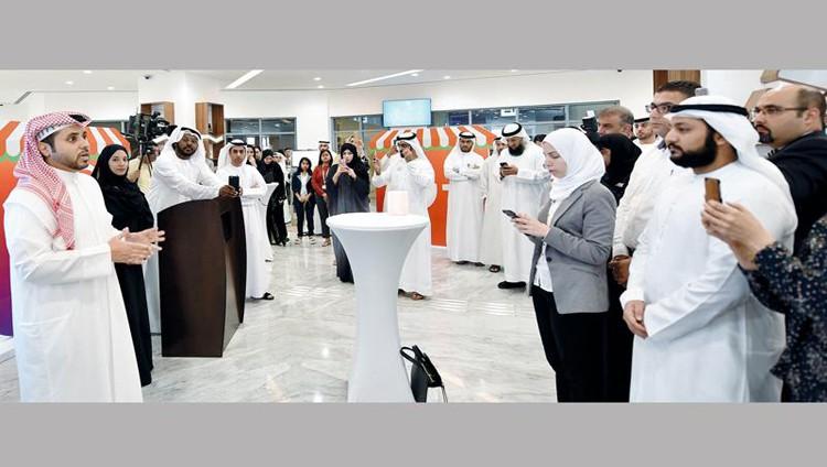 «اقتصادية دبي» ترخص مشروعات مواقع التواصل الاجتماعي