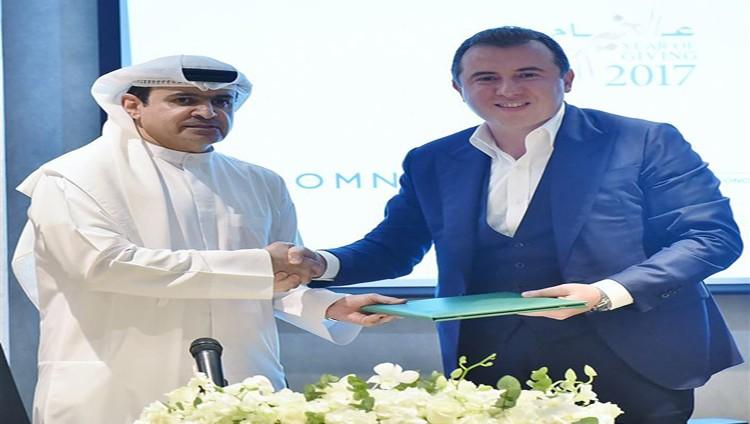 """""""اقتصادية دبي"""" و """"أمنيات العقارية"""" تطلقان مبادرة """"ترميم"""" بالتعاون مع 19 شريك لدعم المشاريع الانسانية"""