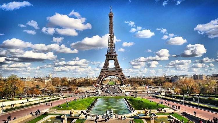 أفضل 7 وجهات سياحية للسيدات