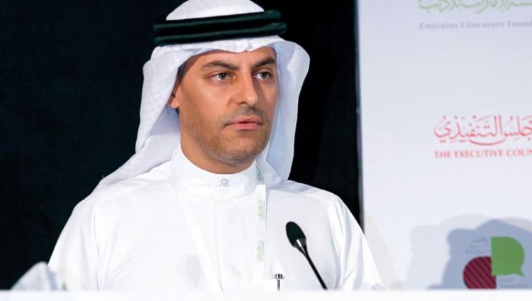 إبراهيم خادم: مستقبل قطاع النشر مرتبط بالكاتب والقارئ أولاً