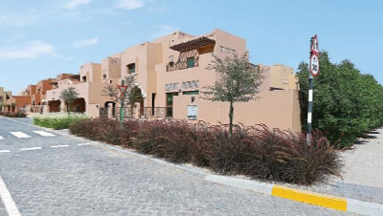 «أبوظبي للإسكان»: سداد القروض بنسب لا تقل عن 20% ولا تزيد على 25% من دخل المواطن