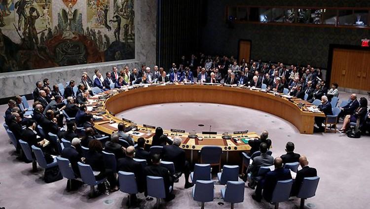مجلس الأمن يصوت اليوم على التحقيق في الهجوم الكيميائي بسوريا