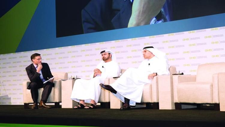 محمد القرقاوي: الإمارات حققت معجزة حضارية تؤهلها لقيادة الثورة الصناعية الرابعة