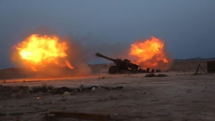 القوات العراقية تحرر حي الصحة الثانية بالجانب الأيمن للموصل