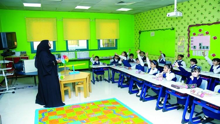 اعتماد «الفصحى» لتدريس جميع المواد المقررة باللغة العربية