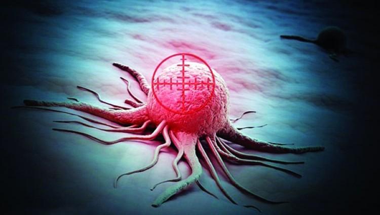 فيتامين «سي» يعزز علاج السرطان