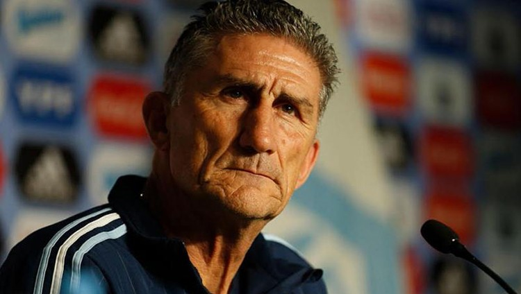 الأرجنتيني باوزا مدرباً لمنتخب الإمارات