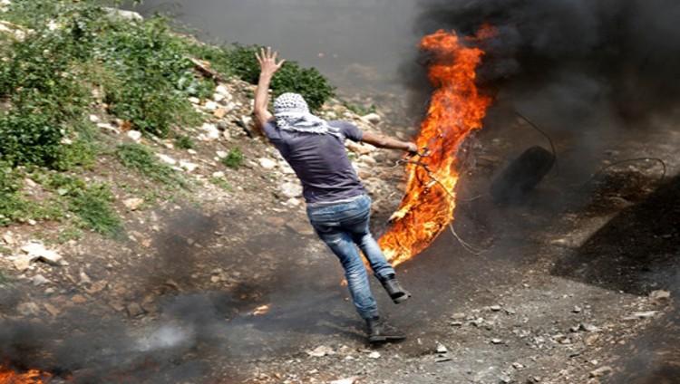 «إسرائيل» تفرض طوقاً أمنياً على الأراضي الفلسطينية لمدة أسبوع