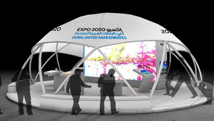 «إكسبو 2020 دبي» يفسح مكاناً لشركات العطور لتعزيز مكانتها