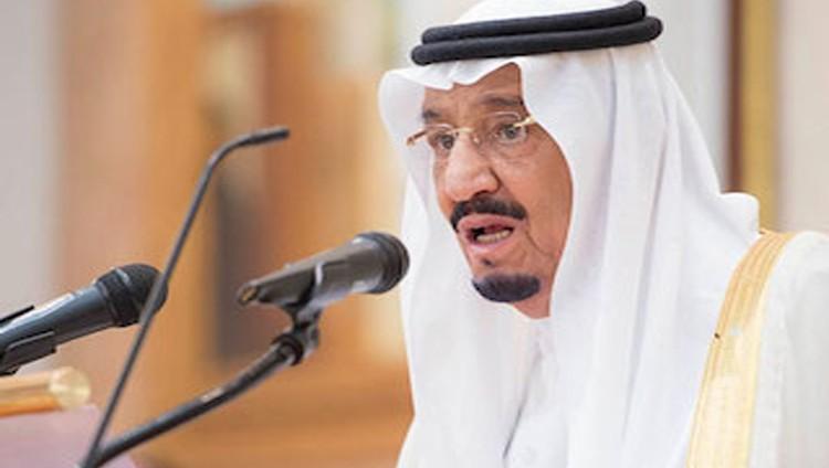 العاهل السعودي يعفي أمراء ووزراء وسفير واشنطن من مناصبهم