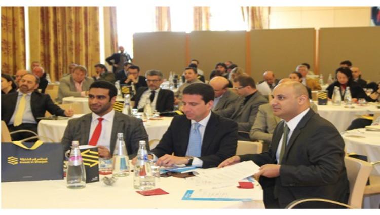 «استثمر في الشارقة» يفتح آفاق التعاون مع مجتمع الأعمال الإيطالي