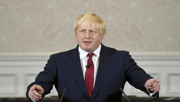 """وزير خارجية بريطانيا يلغي زيارته لموسكو بسبب """"التطورات في سوريا"""""""