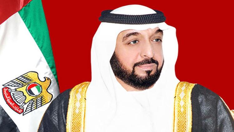 رئيس الدولة ونائبه ومحمد بن زايد يعزون خادم الحرمين بشهداء القوات المسلحة السعودية