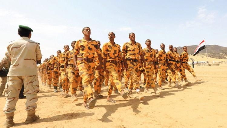 «الشرعية» تحرر منطقة الهاملي غرب تعز.. وتفتح جبهة جديدة شمال الضالع