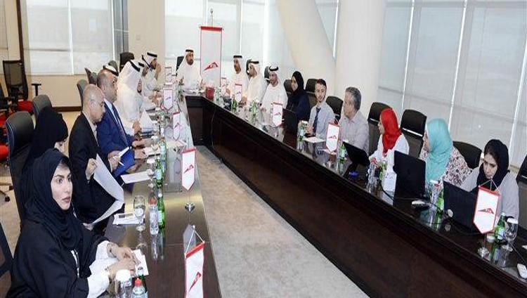 مجلس متعاملي (طرق دبي) يتحاور مع الجمهور مباشرة عبر تويتر