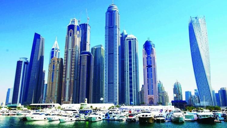 «نايت فرانك»: دبي وجهة للسياحة والطيران