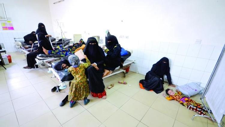 «وباء الانقلاب» يفتح الطريق أمام الكوليرا