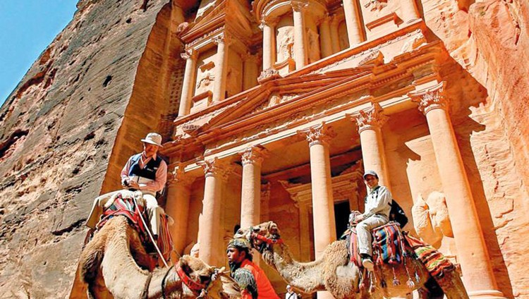 أبرز 5 وجهات سياحية تصلها من دبي في أقل من 4 ساعات