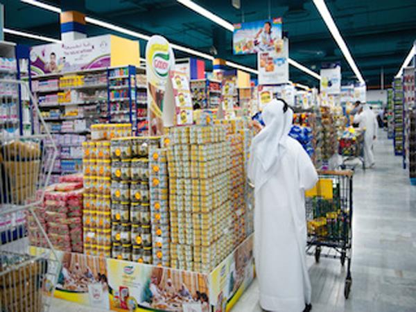 300 مليون درهم الدعم المخصص للتخفيضات على السلع الغذائية في رمضان