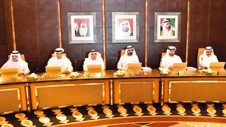 مجلس الوزراء يعتمد إنشاء مجلس الإمارات للإفتاء