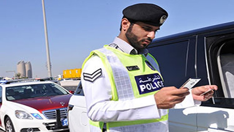 مبادرة جديدة من شرطة أبوظبي للسائقين المخالفين بمناسبة «عام الخير»