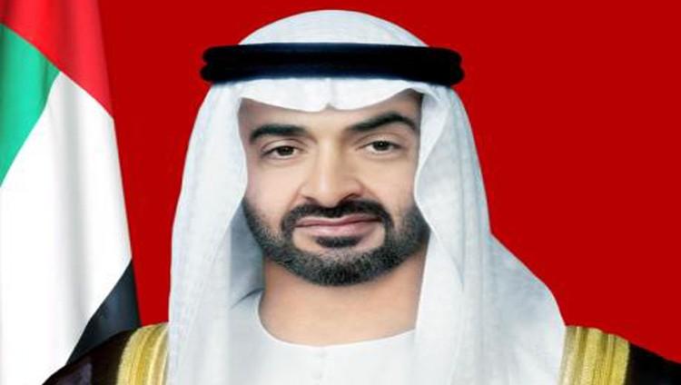 محمد بن زايد يتبادل التهاني هاتفياً مع سلمان ومحمد السادس والسيسي والبشير
