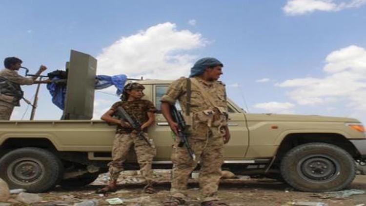 معارك ضارية في تعز ونهم وانهيارات متتالية في صفوف الميليشيات