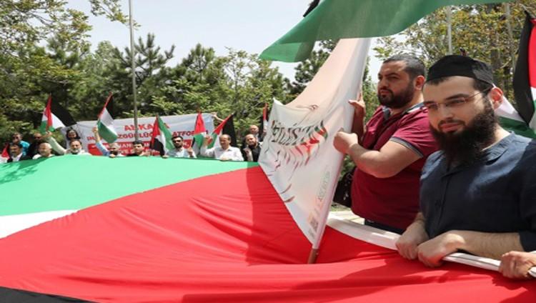 صفعة لـ «إسرائيل» بانضمام أسرى جدد لإضراب «الكرامة»