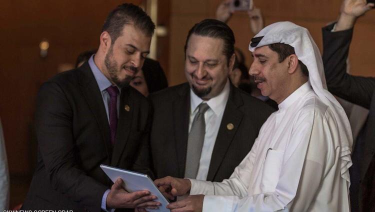سكاي نيوز عربية تفتتح مكتباً جديداً في مركز دبي المالي العالمي