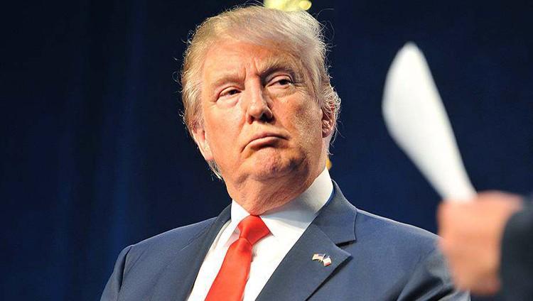 البيت الأبيض ينفي كشف ترامب معلومات سرية لروسيا