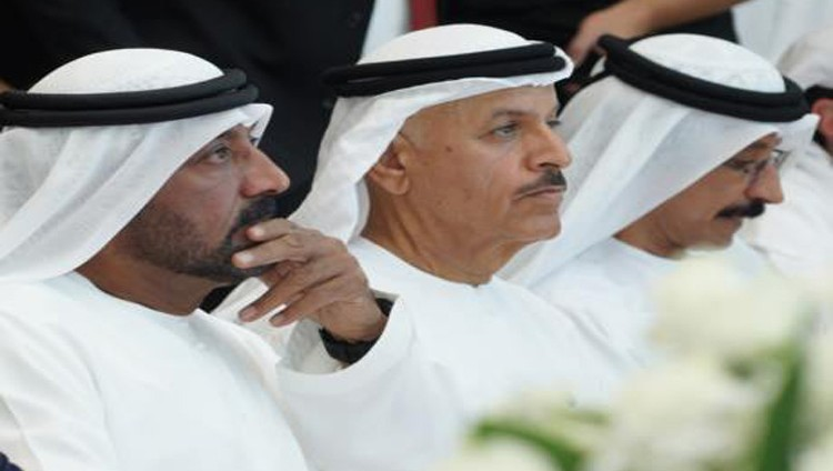 أحمد بن سعيد يدشن ثالث مصانع «نستله» في دبي