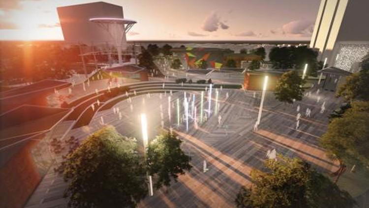94 مليوناً لتطوير حديقة الشيخة فاطمة بأبوظبي