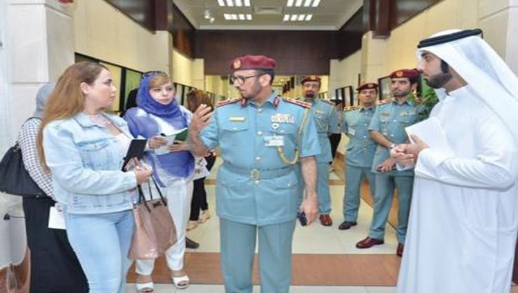 «إقامة دبي» تنجز 21.6 مليون معاملة خلال أربعة أشهر