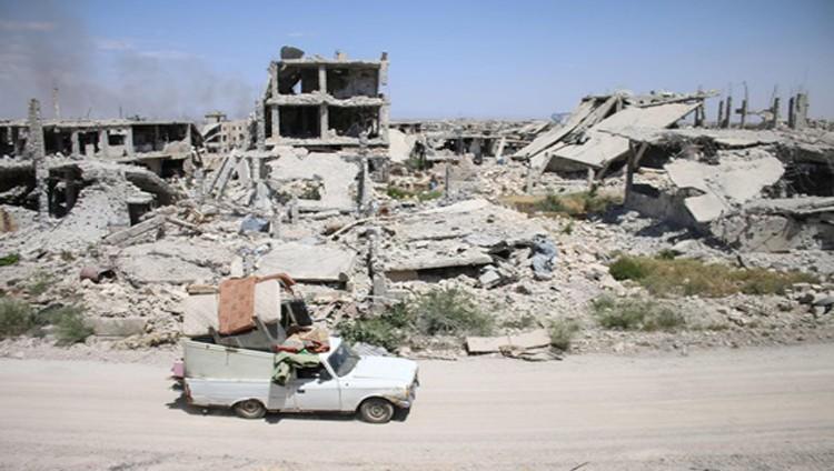 الأردن: الحشود العسكرية لاقتحام سوريا «فبركة» إيرانية