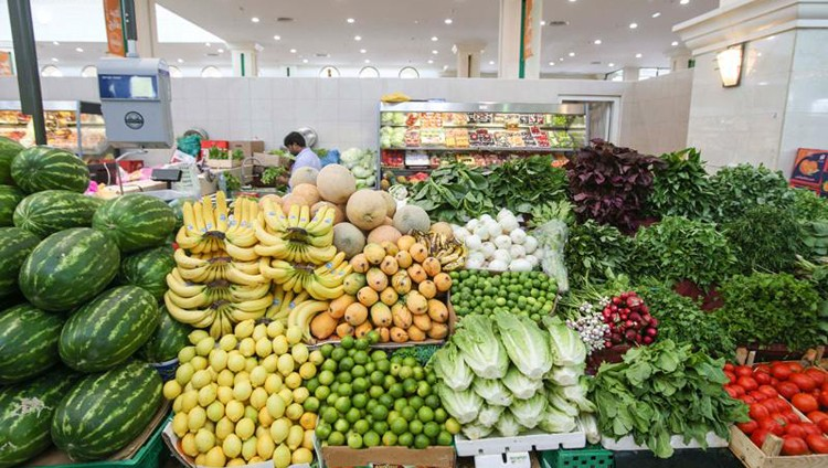 موردون: بدأنا استيراد الخضراوات من أسواق بديلة.. والأصناف الأوروبية أعلى سعراً