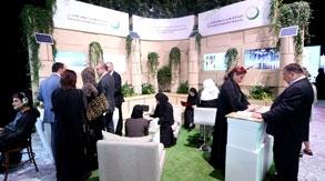 """""""ديوا"""" تختتم مشاركة ناجحة في الدورة السادسة عشرة من منتدى الإعلام العربي"""