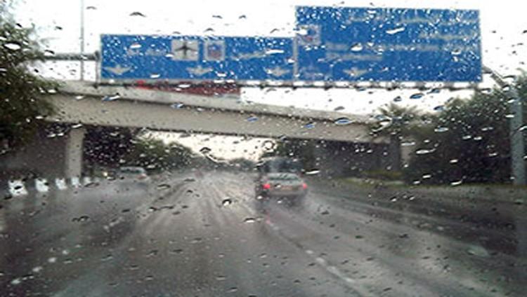 أمطار وانخفاض درجات الحرارة خلال الأيام المقبلة في الإمارات