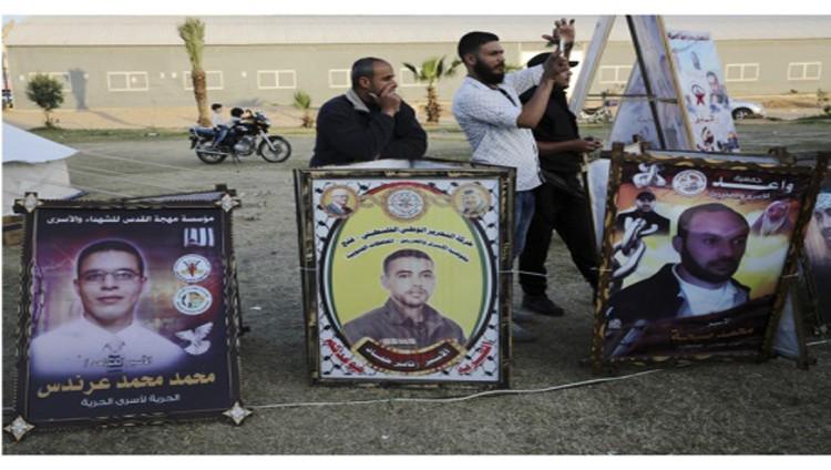 أسرى الحرية يرغمون «إسرائيل» على التفاوض