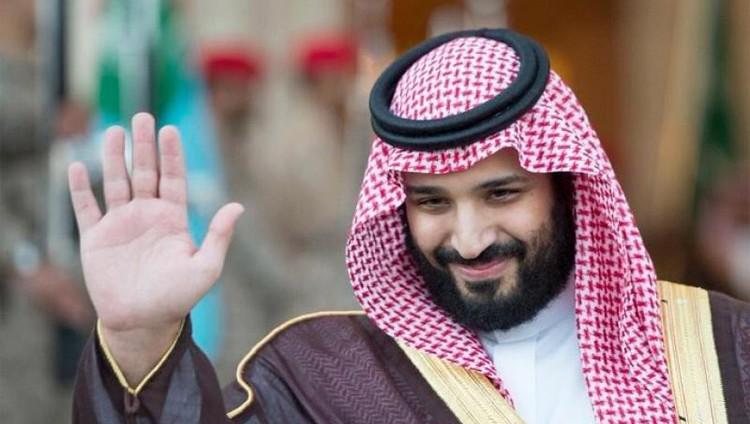 العاهل السعودي يعين محمد بن سلمان وليا لعهد المملكة
