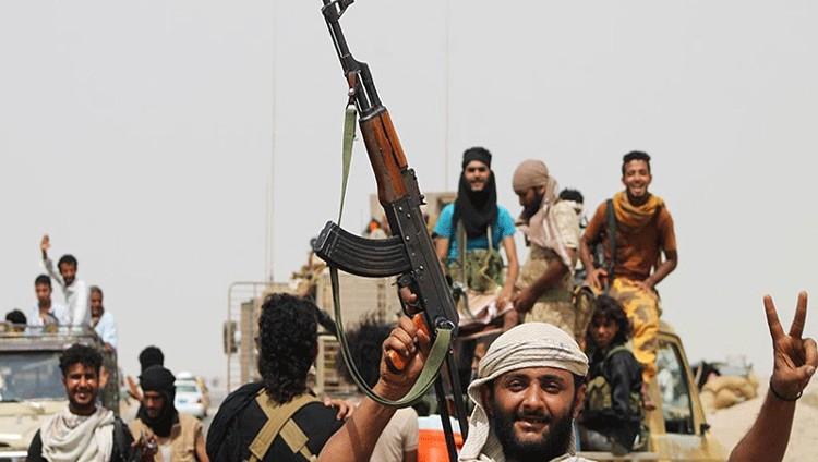 اليمن: الشرعية تحرّر جبل مرثد بدعم الإمارات